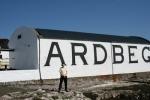 Gordon on Ardbeg Day