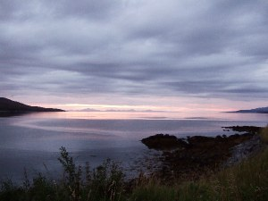 Mull Sunset