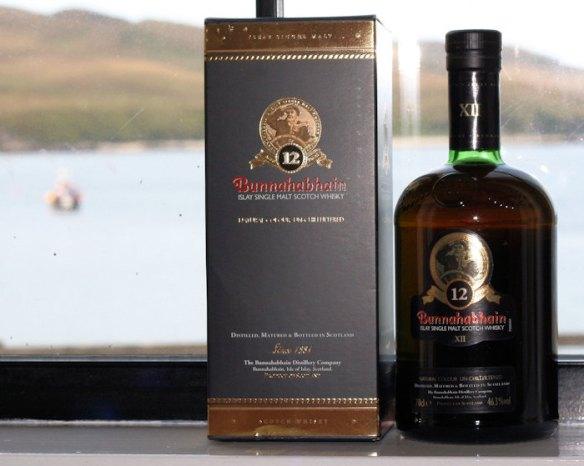 The New Bunnahabhain 12