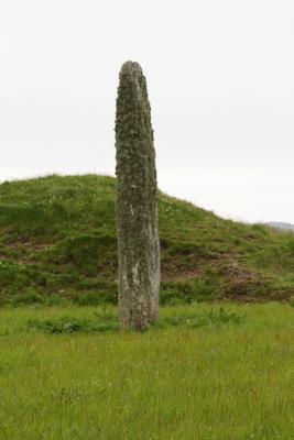 Port Ellen Standing stone