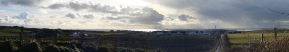 Portnahaven Panorama