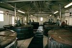 Lagavulin Washbacks