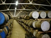Ardbeg Warehouse