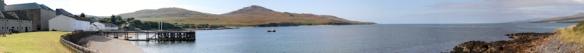 Bunnahabhain Bay