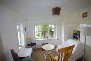 Cottage Sun Room