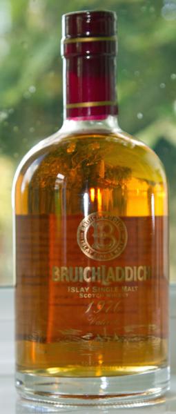 Bruichladdich 1970 Valinch