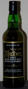 Very Old Ardbeg