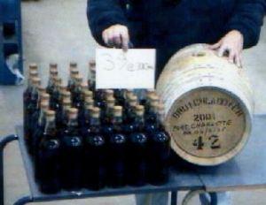 Bottling 10