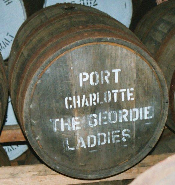 Geordie Laddies