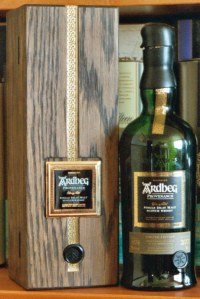 Ardbeg Provenance
