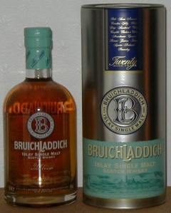 Bruichladdich Twenty (First Edition)
