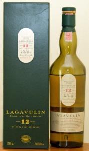 Lagavulin 12yo Limited Edition