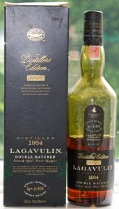 Lagavulin Distillers Edition