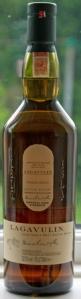Lagavulin Distillery Only