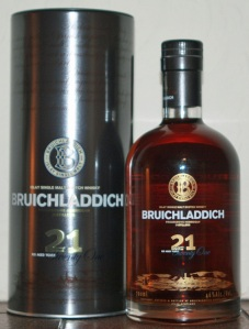 Bruichladdich 21