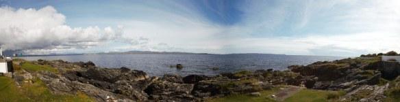 Port Chalotte View