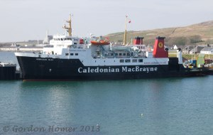 The Hebridean Isles