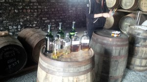 Ardbeg Deconstruction tour