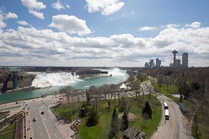 Now thats what i call a Fallsview !