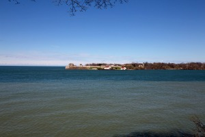 Old Fort Niagara , USA