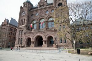 Legislative Assembly of Ontario