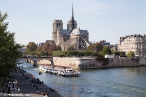 Notre Dame a bit closer this time !