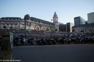 Gare de Lyon Station