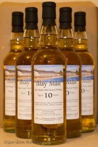 Margadale-Bottles
