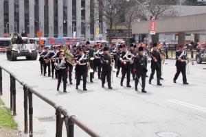 Holland Liberation Parade 1