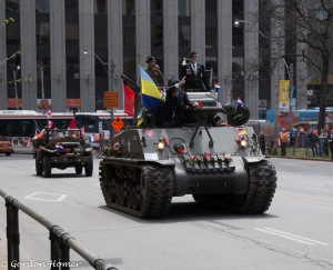Holland Liberation Parade 2