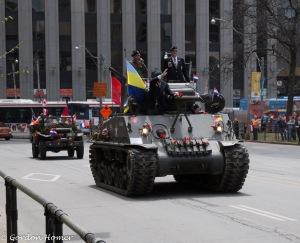Holland Liberation Parade 2