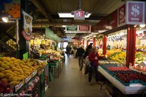 St Lawrence Market 1