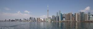 Toronto View 3