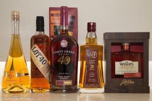 Whisky Haul